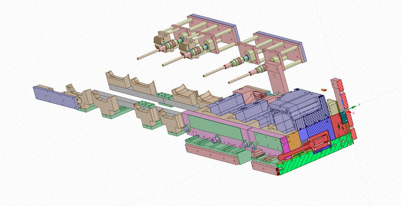 Progettazioen 3D avanzata